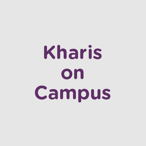 Kharis on Campus thumbnail