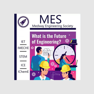Medway Engineering Society thumbnail