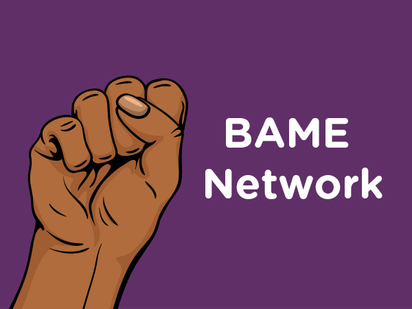 Bame Network Event image