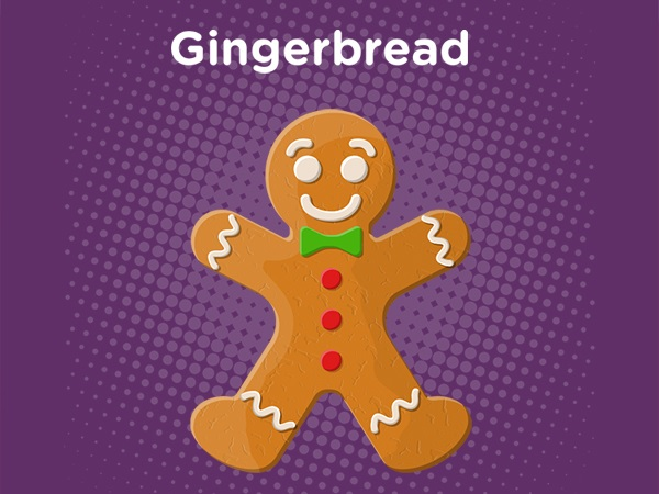 Christmas Kits to collect: Gingerbread Decorating!